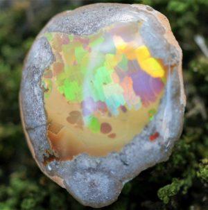 Ethiopian opal 2