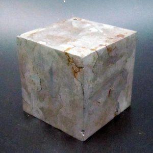 Campo del Cielo meteorite cube 515g