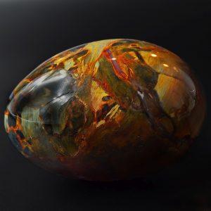 Pietersite egg