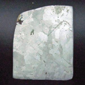 Campo del Cielo meteorite slice 55g
